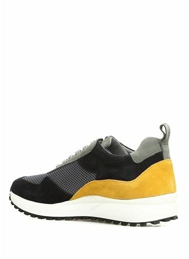 Samsoe & Samsoe Sneakers Gri